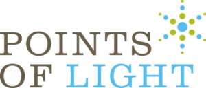 Points of Light Badge